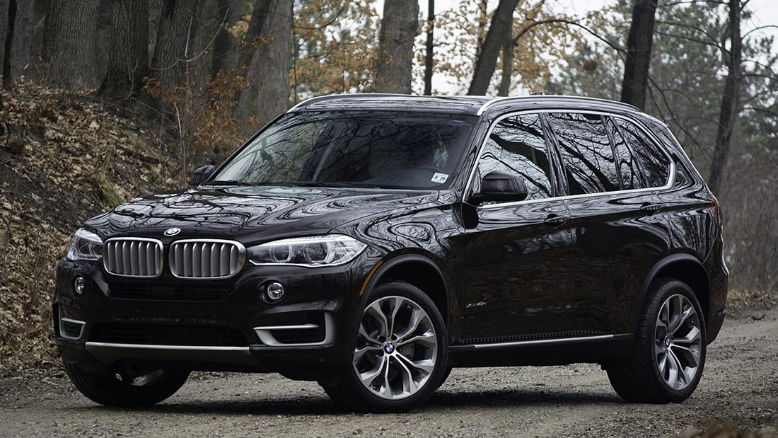 bmw x5 hybrid the best selling luxury suv just got better loue la vie. Black Bedroom Furniture Sets. Home Design Ideas