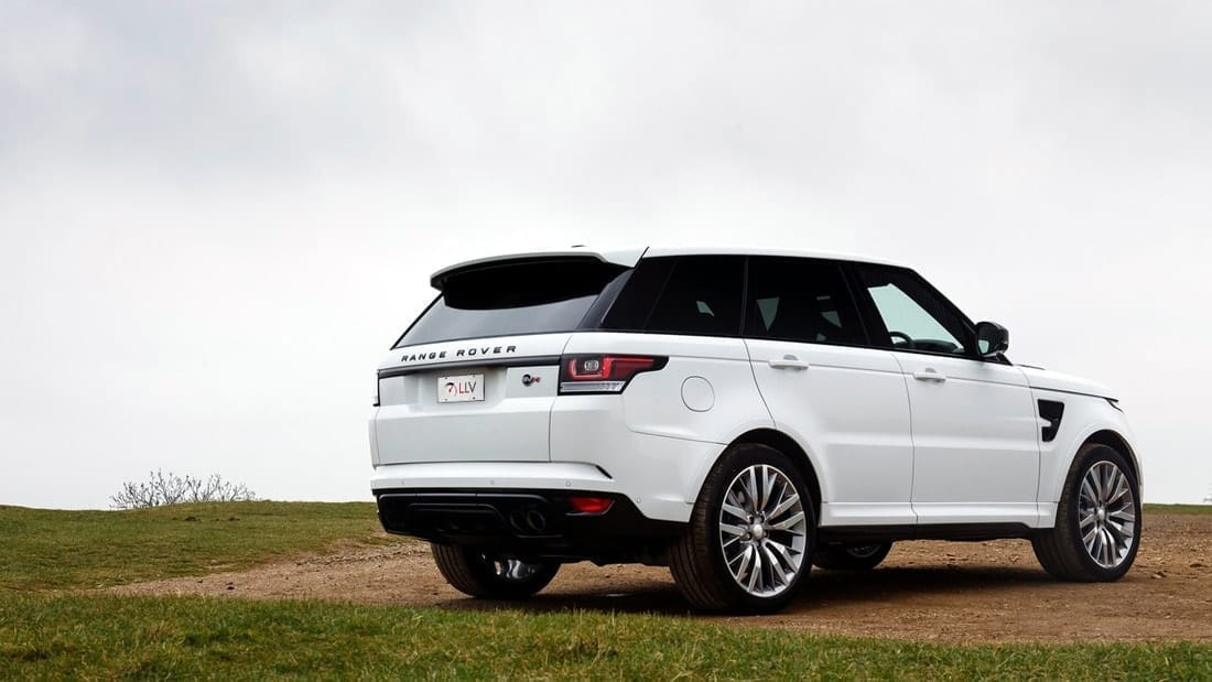range rover sport rental montreal loue la vie exotics. Black Bedroom Furniture Sets. Home Design Ideas